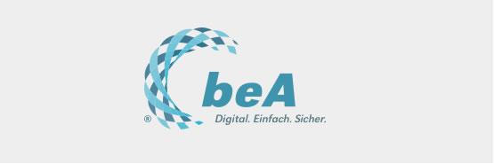 beA -  elektronisches Anwaltspostfach